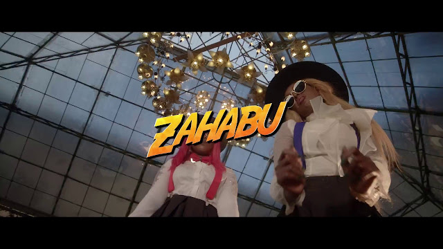 Charly & Nina - Zahabu Video