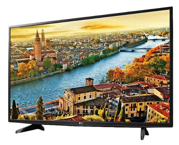 Harga TV LED LG 55UH600T Smart UHD 4K 55 Inch