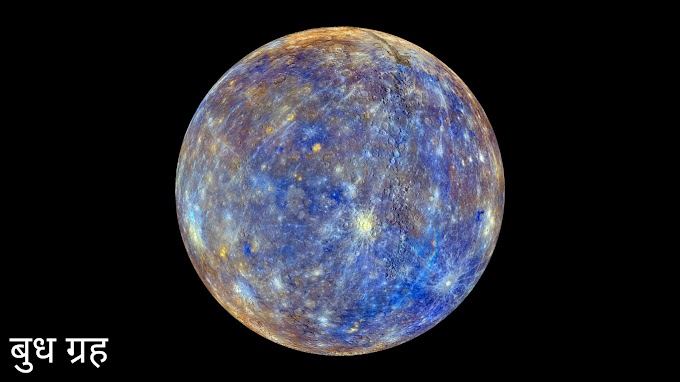 Know everything about the Planet Mercury closest to our Sun