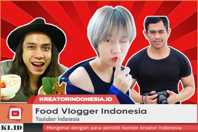 Food-vlogger-indonesia-terbaik