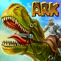 The Ark of Craft: Dinosaurs Survival Island Series v2.4.5.0
