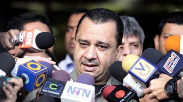 Venezuela denuncia operación militar encubierta de Colombia