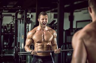 8 اسباب تؤدي لخساره عضلاتك