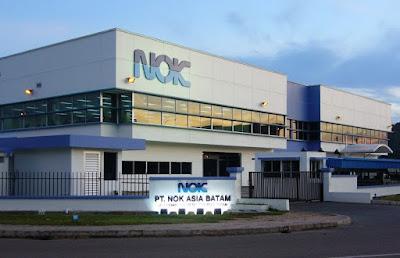Lowongan Kerja Jobs : Operator Produksi PT NOK Indonesia Lulusan Min SMA SMK D3 S1 Semua Jurusan