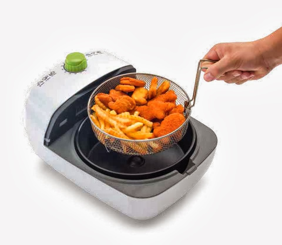 how to cook fresh vegetables in an air fryer