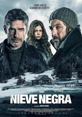 Nieve Negra [Latino]
