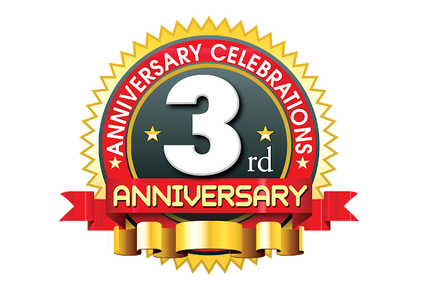 3rd-anniversary-hd-ping-logo-vector-free-downloads-psdfiles.in