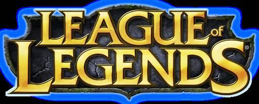 jogo League of Legends