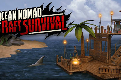 Survival On Raft: Ocean Nomad - Simulator V1.56 Mod Apk