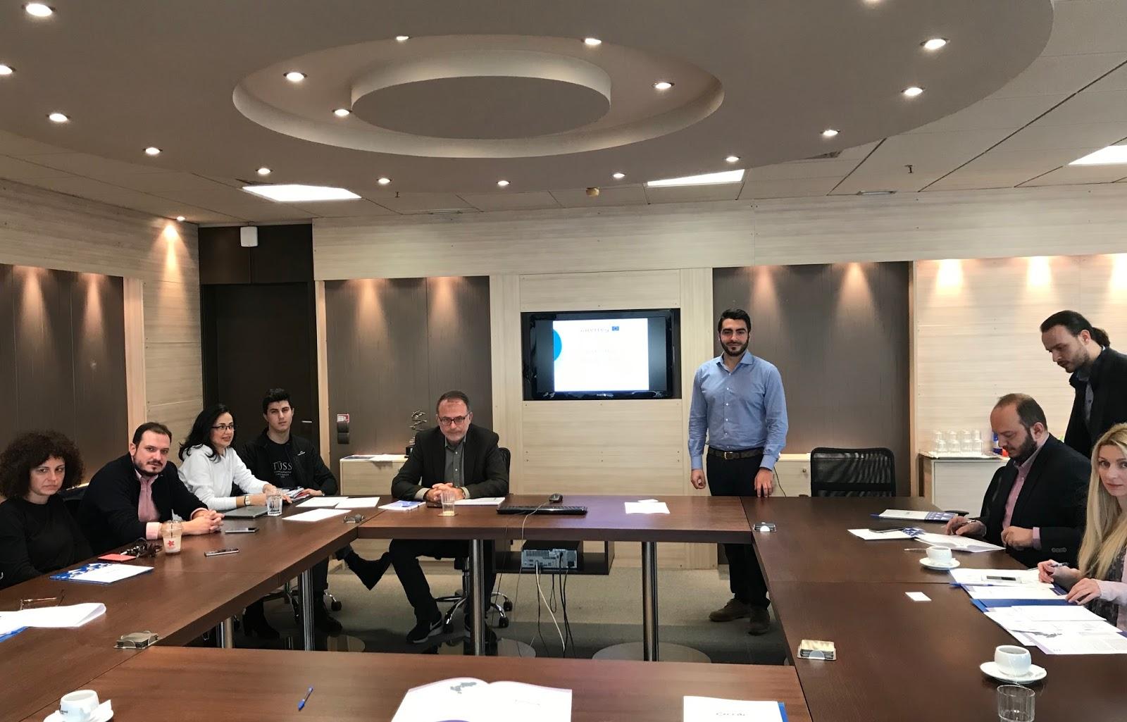 Ξεκίνησε το BalkanMed e-Business Pages - Στόχος η ενίσχυση των εξαγωγικών επιχειρήσεων