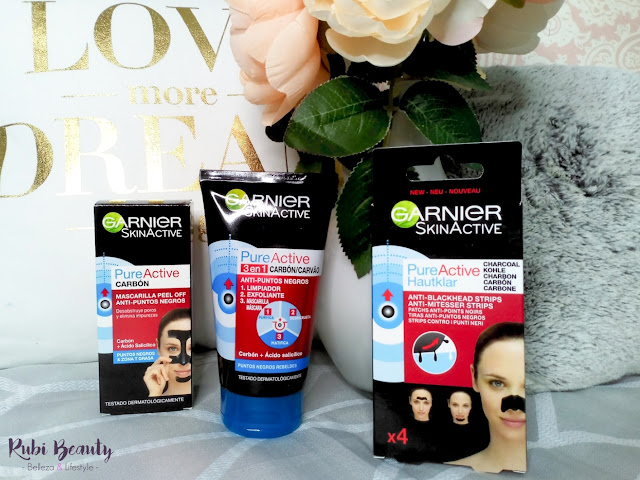 review opinion garnier skinactive pre active carbon anti puntos negros