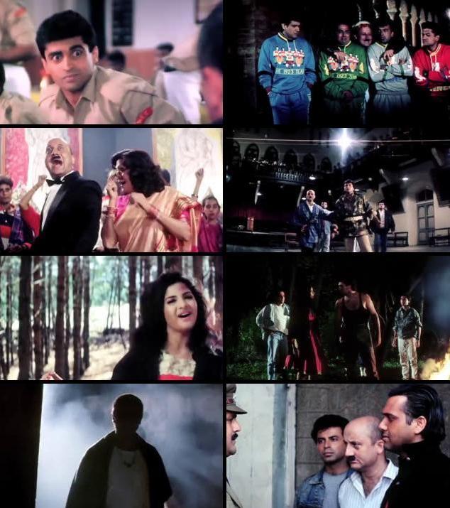 Download Shola Aur Shabnam 1992 Hindi 480p HDRip 450mb