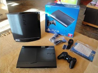 freebiejeebies playstation 3 super slim ganha ganhar free win payment