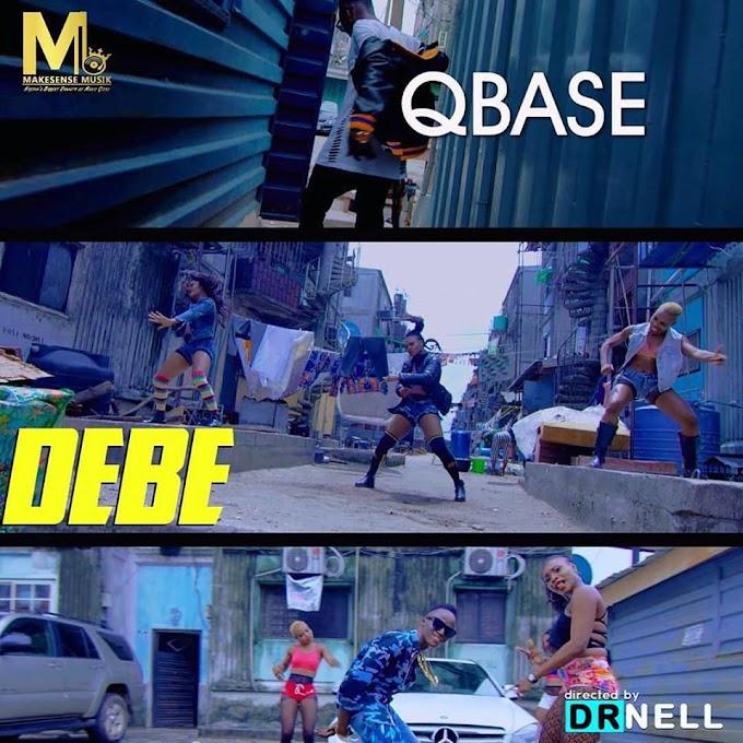 VIDEO + AUDIO: QBase - Debe @Qbasemusik