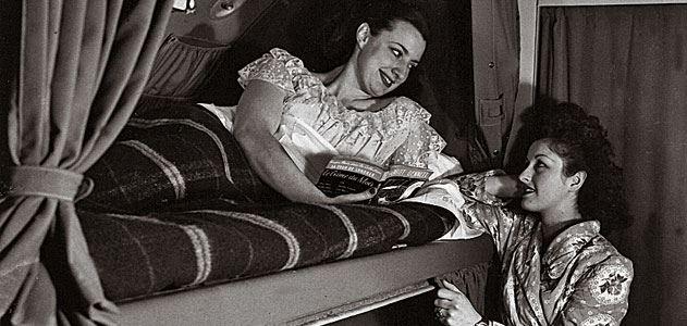 사베나 DC-6