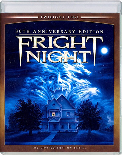 Fright Night (1985)