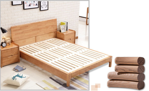 giường ngủ thông minh sang trọng