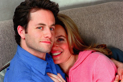 Kirk Cameron y Chelsea Noble - Left Behind. The Movie (2001)