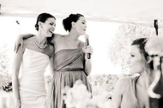 Ejemplo de discurso para bodas