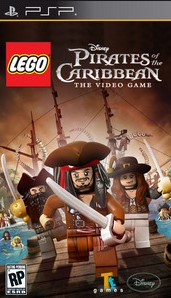 Download LEGO Pirates Of The Caribbean PPSSPP High Compress