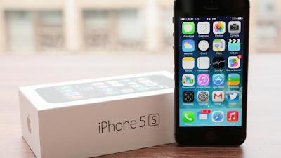 Những ưu điểm nổi bật của iphone 5s quốc tế cũ