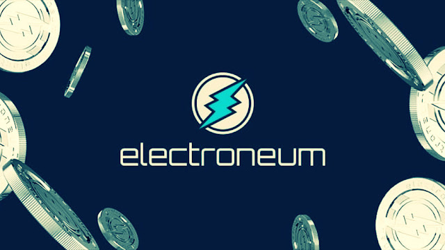 Cara Mining Electroneum Di Handphone