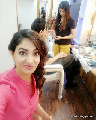Actress cum Model Pooja Verma Latest HD Images