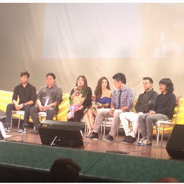 Bride for Rent presscon