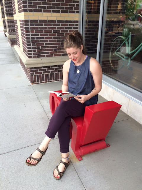 Lululemon Addict: Silver Spoon Wee Space Define, All Tied