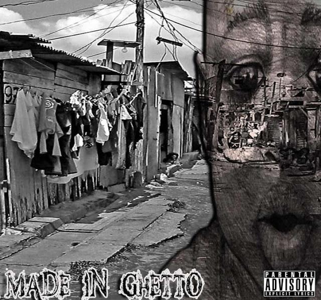 sacik brow made in ghetto