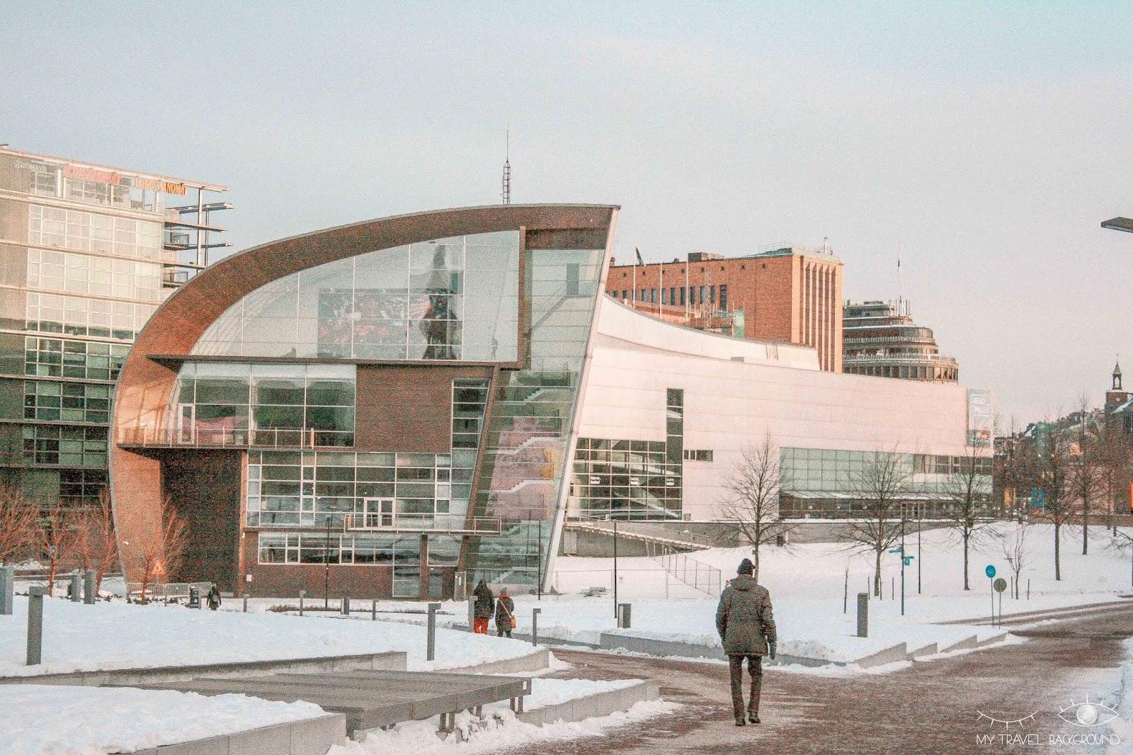 My Travel Background : 2 jours pour découvrir Helsinki, la capitale de la Finlande - Kiasma