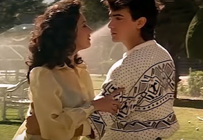 Watch Dil Movie Video Song, Dil Film All Video Song, Dil Romantic Song