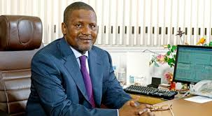 Dangote set to build a N200 bn University in Abuja