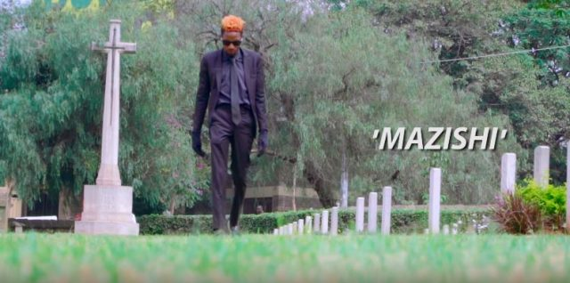 Download Video | Eric Omondi - Mazishi