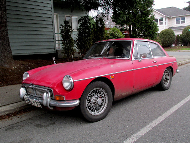 Mgb Gt Wiring Tips For Pinterest