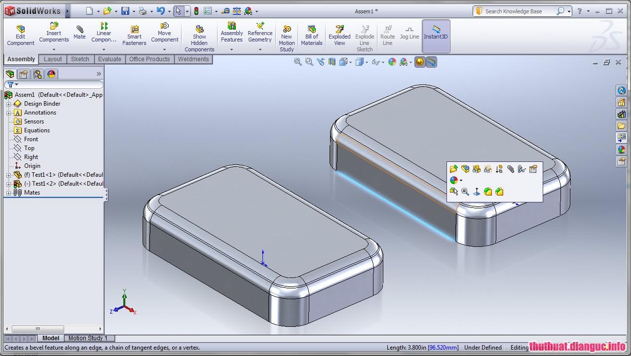 Download SolidWorks 2011 Full Cr@ck