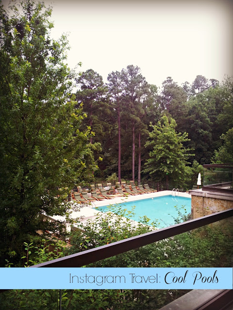 Gorgeous Umstead Hotel and Spa