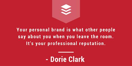 personal branding melalui media sosial