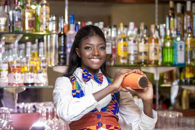 Ghana Cocktail Festival 2017 hits Accra This Weekend