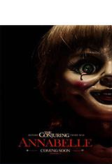 Annabelle (2014) BDRip 1080p Latino AC3 5.1 / Español Castellano AC3 5.1 / ingles DTS 5.1