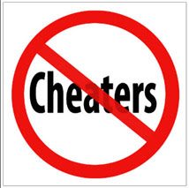 is your spouse a cheater?