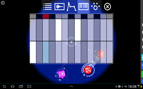 Reactable Mobile Android Game APK