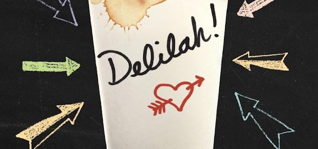 Letní čtení 2017 | Get It Together, Delilah!