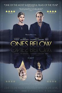 The Ones Below(The Ones Below )