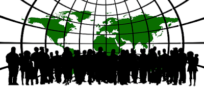 Population composition and its pressure
