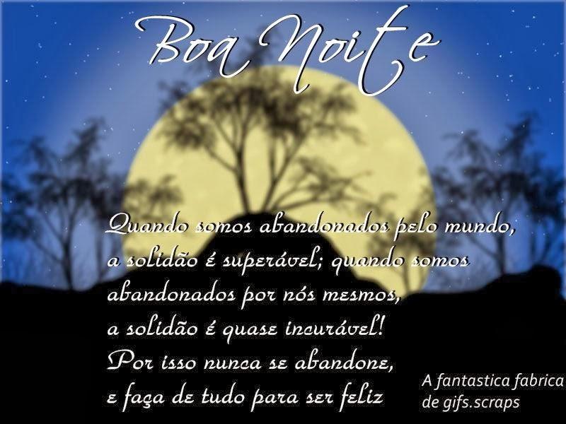 Frases Bonitas De Boa Noite: Mensagens De Boa Noite Para Facebook
