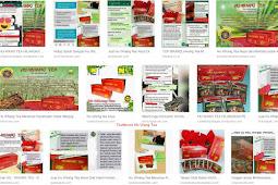 Testimoni Manfaat Hu Whang Tea Untuk Kesehatan dan Diet