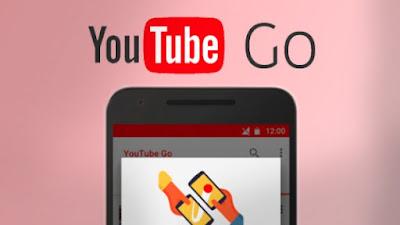 تحميل النسخة التجريبية الأولى من تطبيق يوتيوب جو Youtube Go Beta