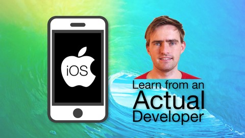 The Complete iOS 10 Developer - Build Real Apps with Swift 3 | Free Udemy Course