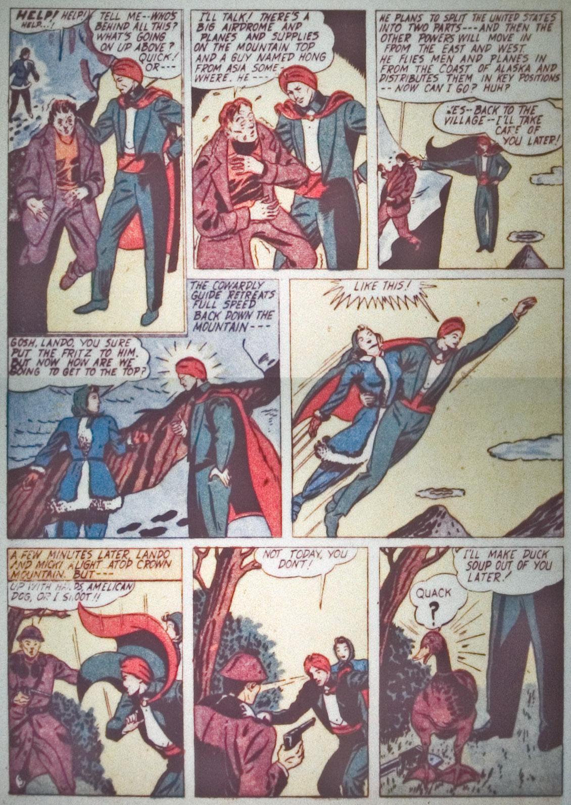 Read online World's Finest Comics comic -  Issue #1 - 81
